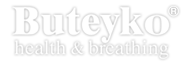 Buteyko Health & Breathing Logo